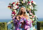 Beyoncé divulga primeira foto com filhos gêmeos e revela nomes Instagram / Reprodução/Reprodução