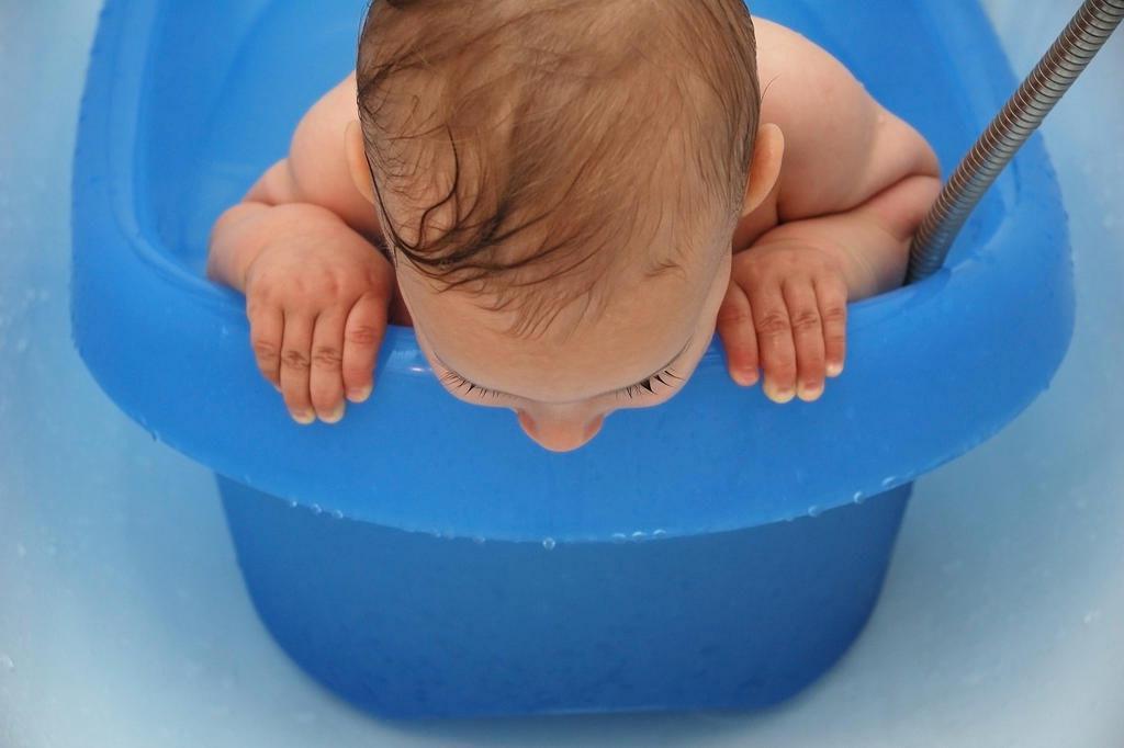 Saiba como cuidar da pele dos bebês durante o inverno Stock Photo/Divulgação