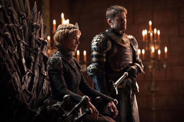 """""""Game of Thrones"""": penúltima temporada estreia neste domingo HBO/Divulgação"""