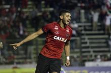 A mágoa do gigante do Brasil-Pel Carlos Insaurriaga/Brasil-Pel