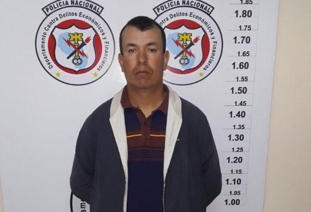 De traficante na Vila Nazareth a maior fornecedor de maconha da Região Sul: quem é Neri José Soares Ministerio del Interior del Paraguay/Divulgação/
