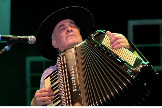 9º Festival de Inverno de Porto Alegre tem ingressos à venda a partir desta segunda Acervo Luiz Carlos Borges/Divulgação