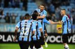 Grêmio vence a Ponte Preta na Arena