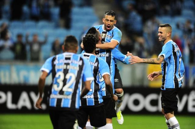 Comissão técnica da Seleção estará em quatro jogos do Grêmio antes de convocação Lauro Alves/Agencia RBS