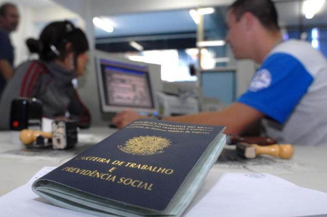 Número de desempregados há mais de dois anos dobra no Brasil Diego Redel/Agencia RBS