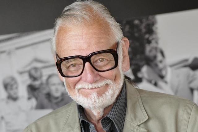 Morre George A. Romero, o precursor dos filmes de zumbis Nicolas Genin/Wikicommons
