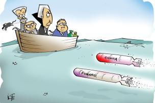 Iotti: torpedos Iotti/Agencia RBS