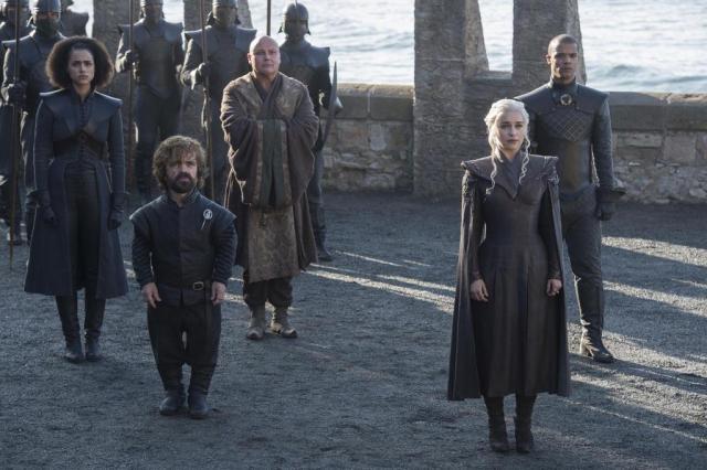"""""""Game of Thrones"""" aquece turismo nas cidades em que a série foi gravada HBO/Divulgação"""