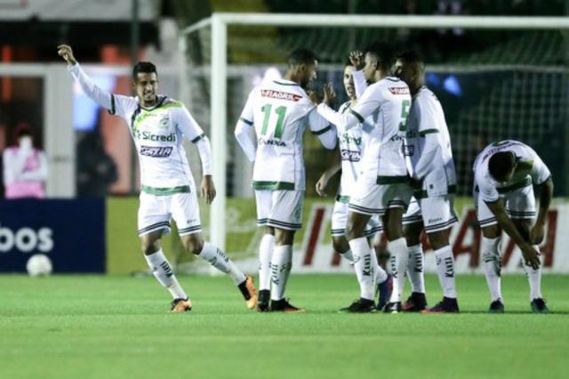 Como está a campanha do Luverdense, adversário do Inter nesta terça-feira Divulgação / Luverdense/Luverdense