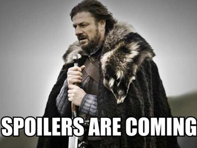 """""""Game of Thrones"""": saiba como fugir dos spoilers nas redes sociais HBO / Reprodução/Reprodução"""