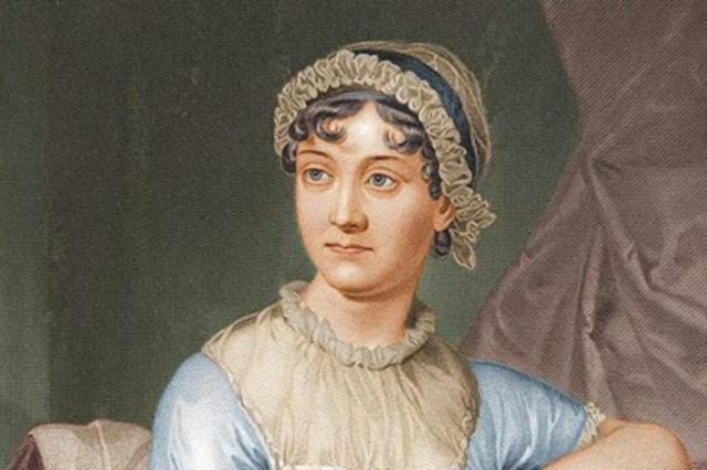 Jane Austen permanece uma escritora incontornável 200 anos após sua morte Reprodução/Divulgação