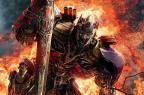 """Com Anthony Hopkins no elenco, """"Transformers: O Último Cavaleiro"""" entra em pré-estreia na Capital Divulgação/Divulgação"""