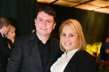 Diretoria da AGEPES festejaparceria com o SEBRAE Andréa Graiz/Agencia RBS