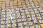 Carga de LSD apreendida pela Polícia gaúcha é avaliada em meio milhão de reais Polícia Civil/Divulgação