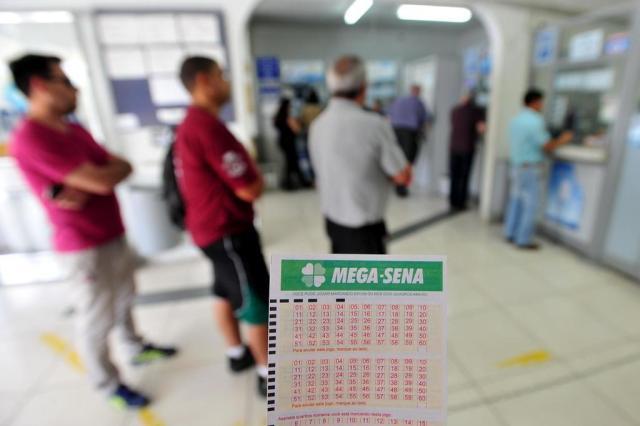 Mega Sena pode pagar R$ 68 milhões nesta quarta-feira Jean Pimentel/Agencia RBS