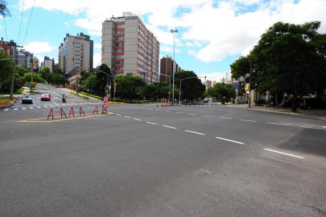 Pedágio solidário: alimentos serão arrecadados em frente à Praça da Encol entre sexta e sábado Genaro Joner/Agencia RBS