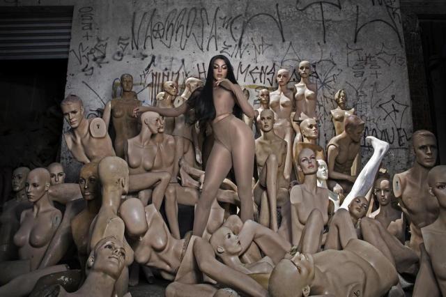 """Ascensão de Pabllo Vittar: parceria com Anitta e Major Lazer, lipsync de drags de """"RuPaul"""" e fama mundial Marlon Brambilla/Divulgação"""