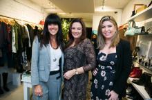 Zila Fashion Store realiza coquetel para apresentar joias de Adalberto Amorim em Porto Alegre Andréa Graiz/Agencia RBS