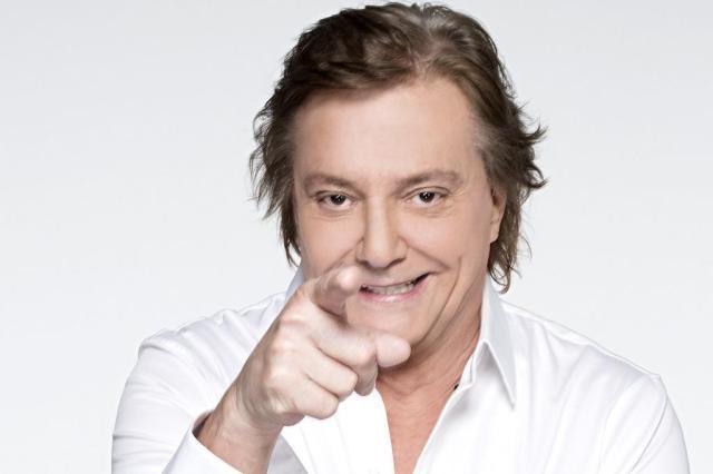 Fábio Jr. faz show nesta quinta-feira em Porto Alegre Divulgação/Hits Entretenimento