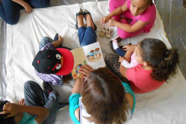 Dez projetos sociais ganham recursos do Grupo RBS e da Fundação Maurício Sirotsky Sobrinho Associação Saúde Criança Porto Alegre/Divulgação