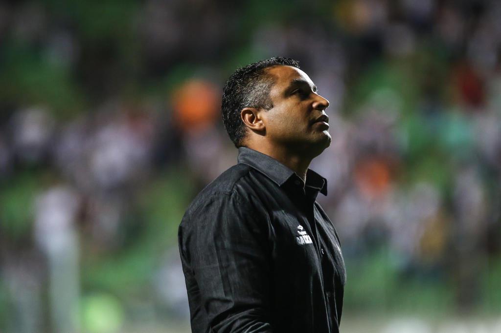 Roger Machado não é mais técnico do Atlético-MG Bruno Cantini/Atlético-MG/ Divulgação