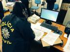Operação policial combate irregularidades no transporte escolar Polícia Civil /Divulgação