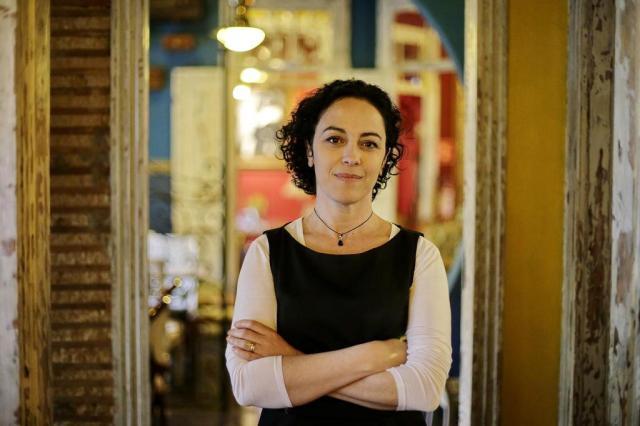 """""""O Facebook transformou o rosto em mercadoria"""", diz Marcia Tiburi Félix Zucco/Agencia RBS"""