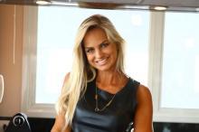 Nutricionista Vanessa Leite lança projeto Diet Mentoring e fit bag Felipe Nogs/Agencia RBS