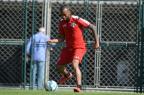 Sport anuncia a contratação do volante Wesley SPFC.net/Divulgação
