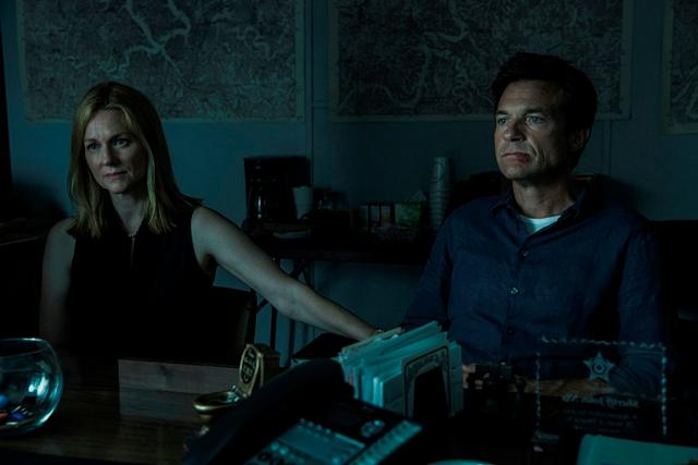 """Nova série da Netflix, """"Ozark"""" mostra família em fuga para sobreviver ao cartel mexicano Netflix / Divulgação/Divulgação"""