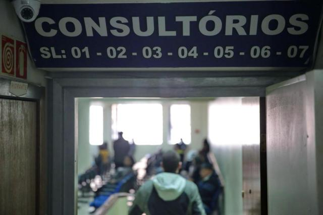 Clínicas populares crescem na esteira do esgotamento do SUS e da debandada dos planos de saúde André Ávila/Agencia RBS