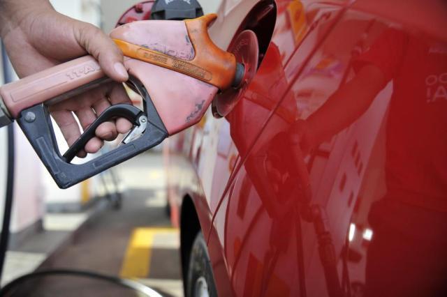 Com o preço da gasolina nas alturas, veja dicas para economizar combustível Patrick Rodrigues/Agencia RBS