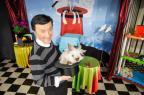 Teatro Mágico do Tio Tony e outras atrações para as crianças curtirem no fíndi Omar Freitas/Agencia RBS
