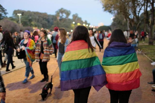Receita Federal reconhece identidade de gênero e autoriza inclusão de nome social no CPF André Ávila/Agencia RBS