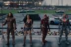 """""""Liga da Justiça"""" tem novo trailer divulgado na Comic-Con Reprodução/YouTube"""