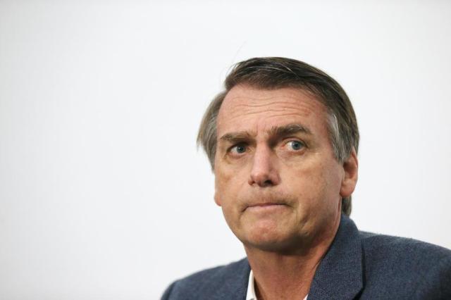 Em 26 anos, Bolsonaro apresentou 171 projetos; dois foram aprovados Bruno Alencastro/Agencia RBS