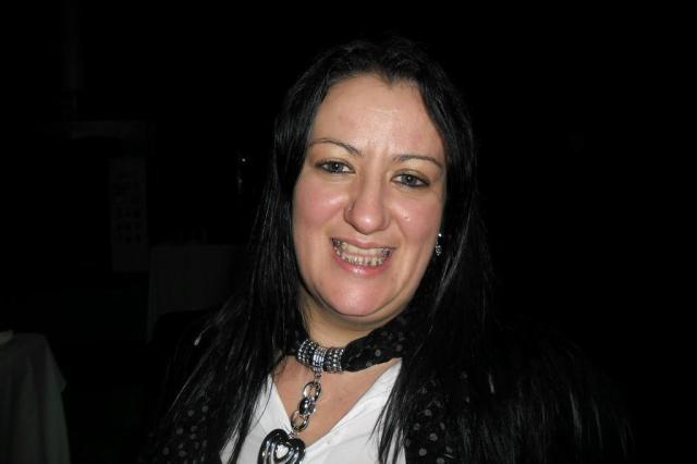 Quem é a mulher que já esteve na lista da Interpol e escapou da cadeia em Caxias do Sul Divulgação/Divulgação
