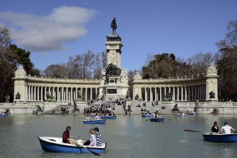 Madri: confira um roteiro básico para conhecer a capital espanhola (GERARD JULIEN/AFP)