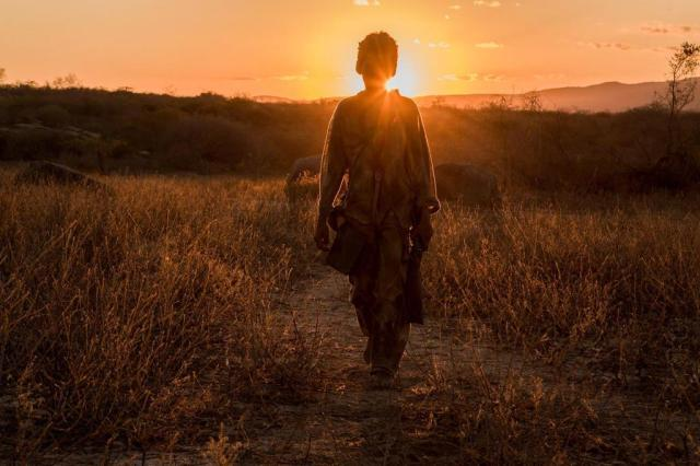 "Netflix divulga teaser de ""O Matador"", seu primeiro longa-metragem brasileiro Pedro Saad / Netflix/Pedro Saad / Netflix"