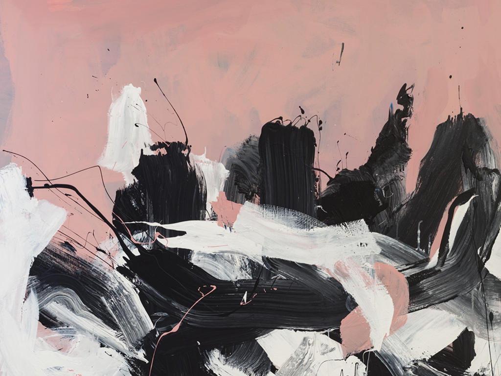 Gelson Radaelli apresenta nova série de pinturas no Margs