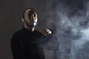 Kendrick Lamar, Katy Perry e The Weeknd lideram indicações ao VMA 2017 VALERIE MACON/AFP