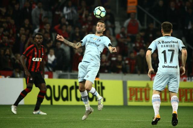 Na briga com o Spartak, Sampdoria aceitaria levar Luan só em janeiro Guilherme Artigas / Fotoarena/Lancepress/Fotoarena/Lancepress