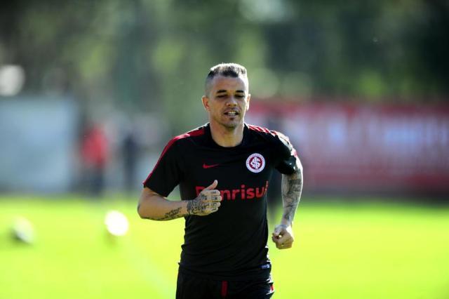 D'Alessandro, Camilo e a lição que o Inter pode aprender com o Grêmio Félix Zucco/Agencia RBS