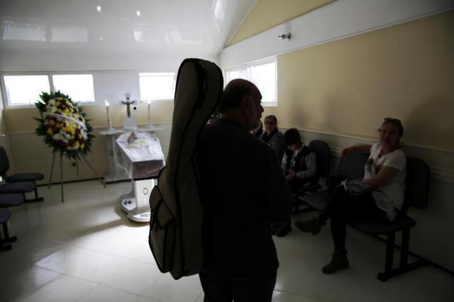 Aos 87 anos, morre o flautista Plauto Cruz Anderson Fetter/Zero Hora