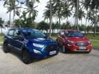 Novo Ford EcoSport 2018, global, busca liderança com preços a partir de R$ 73.900 Gilberto Leal/