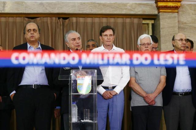 Congresso retoma trabalhos com denúncia contra Temer WILTON JUNIOR/ESTADÃO CONTEÚDO