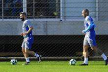 Os reforços de setembro estão chegando para o Grêmio de Renato Tadeu Vilani/Agencia RBS