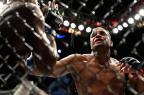 Caju Freitas: a injustiça do ranking do UFC Sean M. Haffey/Getty Images/AFP