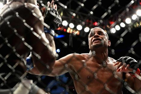Caju Freitas: a injustiça do ranking do UFC (Sean M. Haffey/Getty Images/AFP)