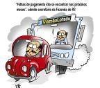 Iotti: parcelamento sem fim Iotti/Agencia RBS